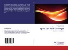 Couverture de Spiral Coil Heat Exchanger