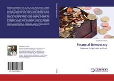 Financial Democracy的封面