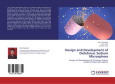 Design and Development of Diclofenac Sodium Microsphere的封面