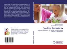 Copertina di Teaching Competency