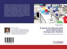 Capa do livro de A Search for Nonsteroidal Anti-Inflammatory Compounds: Pyridine