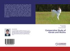 Bookcover of Comparative Study of Karate and Wushu