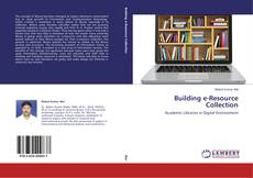 Bookcover of Building e-Resource Collection