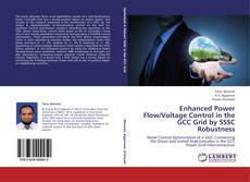 Capa do livro de Enhanced Power Flow/Voltage Control in the GCC Grid by SSSC Robustness