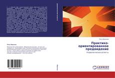 Bookcover of Практико-ориентированное предвидение