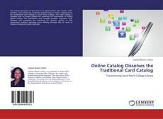 Couverture de Online Catalog Dissolves the Traditional Card Catalog