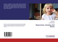Capa do livro de Depression, Anxiety and Stress