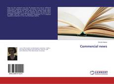 Bookcover of Commercial news