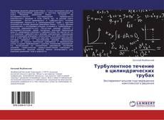 Bookcover of Турбулентное течение в цилиндрических трубах