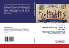 Bookcover of Entrepreneurship - With A Mission