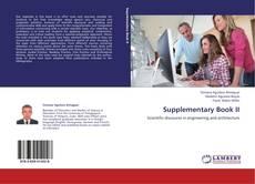 Buchcover von SupplementaryBook II