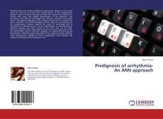 Borítókép a  Predignosis of arrhythmia-An ANN approach - hoz