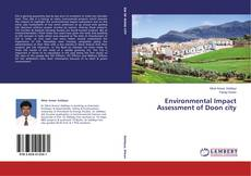 Portada del libro de Environmental Impact Assessment of Doon city