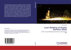 Bookcover of Laser Welding of Duplex Stainless Steels