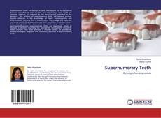 Portada del libro de Supernumerary Teeth