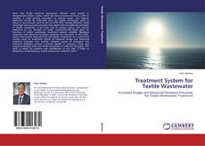 Bookcover of Treatment System for Textile Wastewater