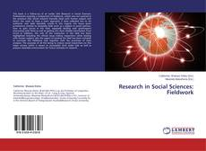 Capa do livro de Research in Social Sciences: Fieldwork