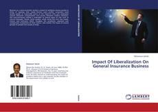 Borítókép a  Impact Of Liberalization On General Insurance Business - hoz