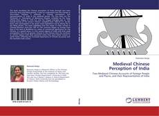 Buchcover von Medieval Chinese Perception of India