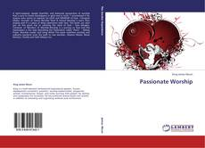 Bookcover of Passionate Worship