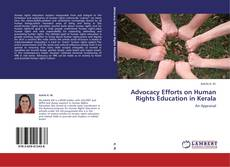 Couverture de Advocacy Efforts on Human Rights Education in Kerala