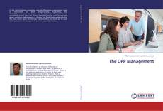 Couverture de The QPP Management