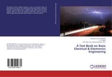 Portada del libro de A Text Book on Basic Electrical & Electronics Engineering