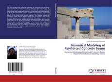 Portada del libro de Numerical Modeling of Reinforced Concrete Beams