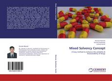 Couverture de Mixed Solvency Concept