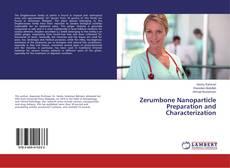 Capa do livro de Zerumbone Nanoparticle Preparation and Characterization