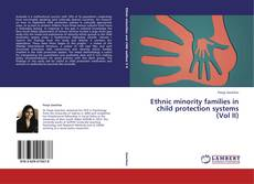 Bookcover of Ethnic minority families in child protection systems (Vol II)