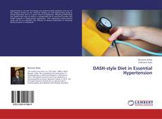 Bookcover of DASH-style Diet in Essential Hypertension