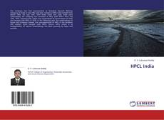 Bookcover of HPCL India