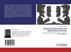 Copertina di Relational Contracts and Reputational Games