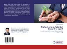 Bookcover of Trichoderma: A Potential Biocontrol agent