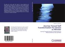 Portada del libro de Journey Toward Self Transformation For Service as Minister