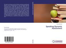 Copertina di Speaking Dynamic Assessment