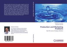 Couverture de Production and Marketing Problems
