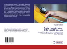Couverture de Portal Hypertension - Differential Diagnosis