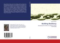 Bookcover of Building Resiliency