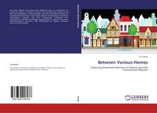 Bookcover of Between Various Homes