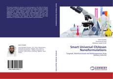 Bookcover of Smart Universal Chitosan Nanoformulations