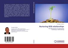 Nurturing B2B relationships kitap kapağı