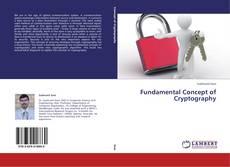 Couverture de Fundamental Concept of Cryptography