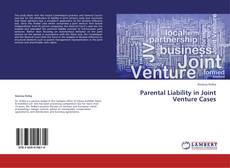 Bookcover of Parental Liability in Joint Venture Cases