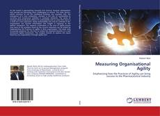 Copertina di Measuring Organisational Agility