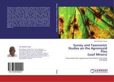 Buchcover von Survey and Taxonomic Studies on the Agromyzid Flies  (Leaf Miners)
