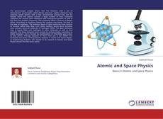 Bookcover of Atomic and Space Physics