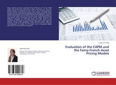 Обложка Evaluation of the CAPM and the Fama-French Asset Pricing Models