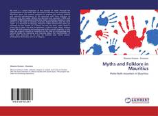 Bookcover of Myths and Folklore in Mauritius
